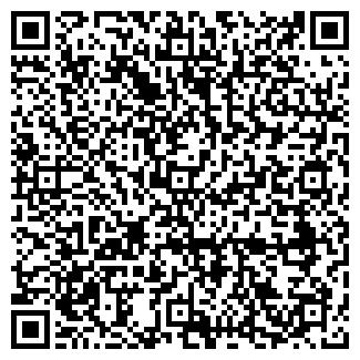 QR-код с контактной информацией организации ТВП Фаворит Д.И., ООО