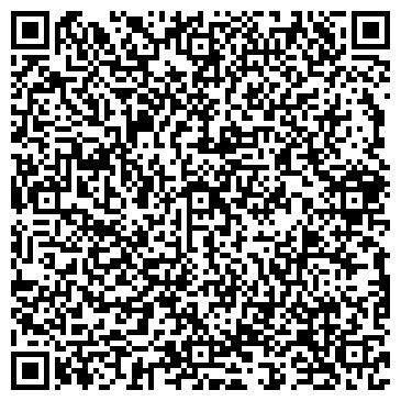 QR-код с контактной информацией организации Ферро Макс, ООО