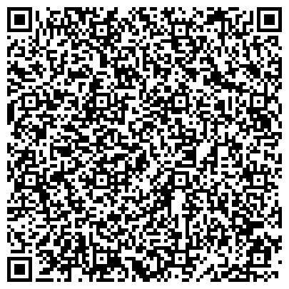 QR-код с контактной информацией организации Северодонецкие металлоизделия и конструкции, ООО