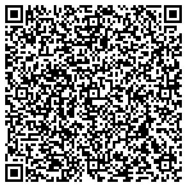 QR-код с контактной информацией организации Инноватор, ООО НПК