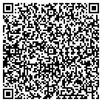 QR-код с контактной информацией организации Общество с ограниченной ответственностью Кераммаш ТПП