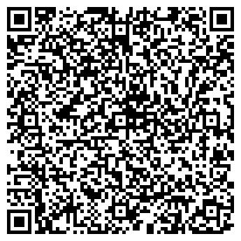 QR-код с контактной информацией организации ДЭЛС НПП, ЧП