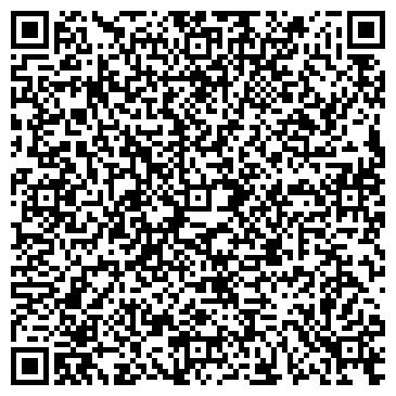 QR-код с контактной информацией организации Династия СП, ООО