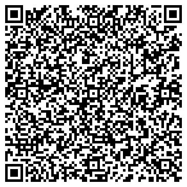 """QR-код с контактной информацией организации ООО ПКП """"Укрцветмет"""""""