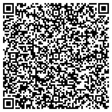 """QR-код с контактной информацией организации ФОП """"Кушнір Т.М."""""""