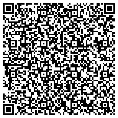 QR-код с контактной информацией организации Запорожэнергочермет, ЧАО