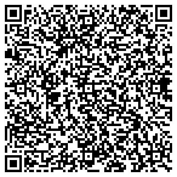 QR-код с контактной информацией организации МОУ Киевский Механический Завод, ГП