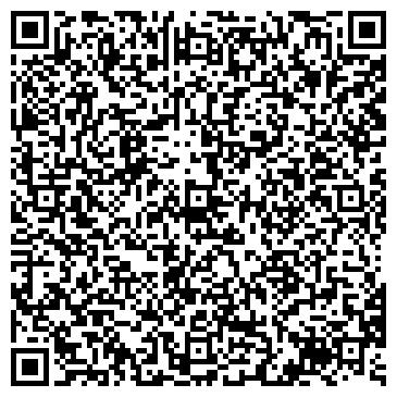 QR-код с контактной информацией организации ХЦПН Газодинамика, ООО