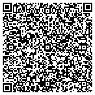 QR-код с контактной информацией организации Фкс, ООО