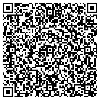 QR-код с контактной информацией организации ЧПКП «Метпромсервис»