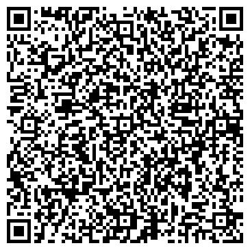 QR-код с контактной информацией организации Декор Камин, ЧП