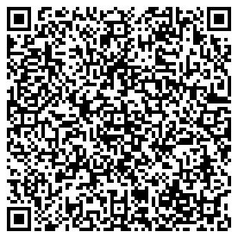 QR-код с контактной информацией организации Каскад-Телеком, ООО
