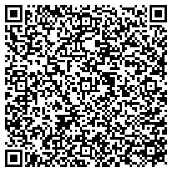 QR-код с контактной информацией организации Тивер, ООО