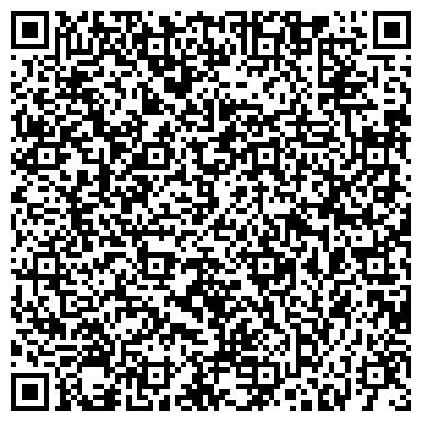 QR-код с контактной информацией организации Отдел Термослоевых процессов Института газа НАНУ, ГП