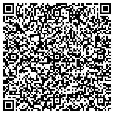 QR-код с контактной информацией организации Интеркондиционер, ЧАО