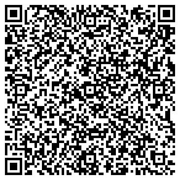 QR-код с контактной информацией организации Лазерная резка металла