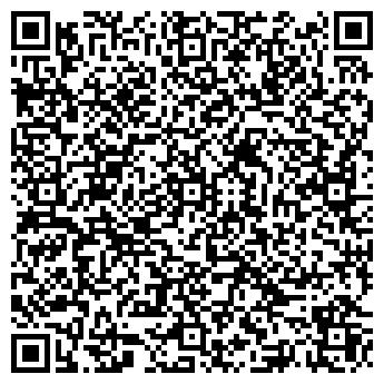 QR-код с контактной информацией организации ФО-П Жолудь ВИ
