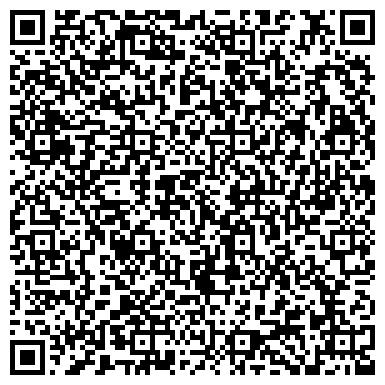 QR-код с контактной информацией организации Субъект предпринимательской деятельности Студия Заточки