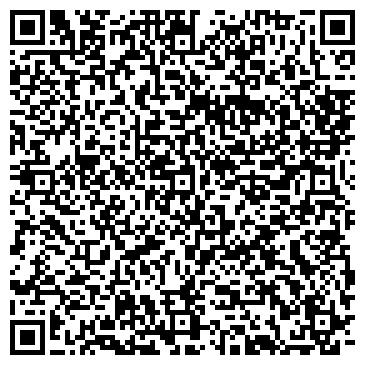 QR-код с контактной информацией организации Антикоррозионная защита, ЧП