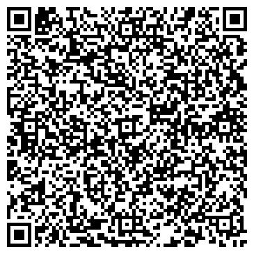 QR-код с контактной информацией организации МД Истейт, ООО