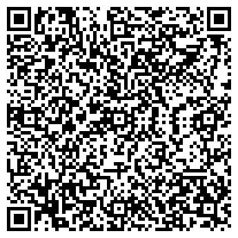 QR-код с контактной информацией организации Гермет, НПФ
