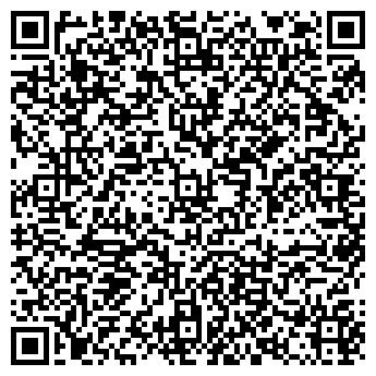 QR-код с контактной информацией организации ЧП Металлика