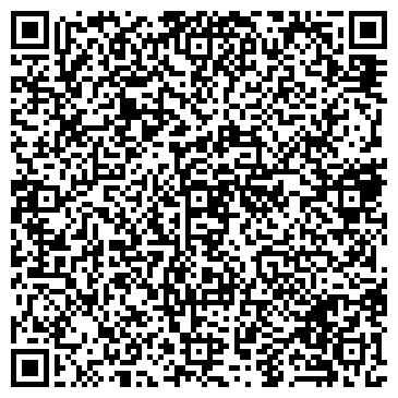 QR-код с контактной информацией организации Техинверст, ООО