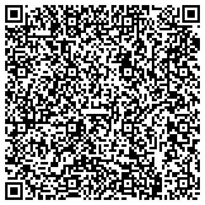 QR-код с контактной информацией организации Производственный департамент Харьковэнергоремонт, ООО