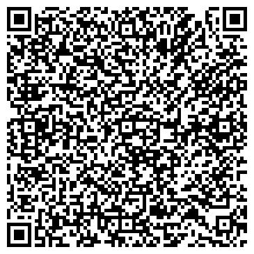 QR-код с контактной информацией организации Завод Металлист, ООО