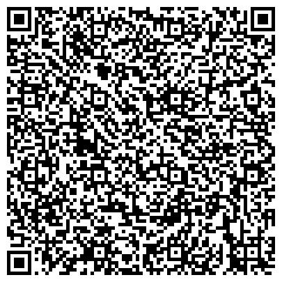 QR-код с контактной информацией организации Бенутек-Металлообработка, ООО
