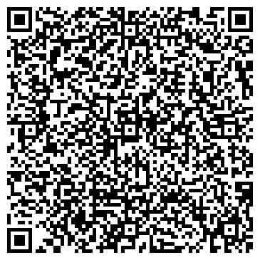 QR-код с контактной информацией организации Сат плюс, ООО