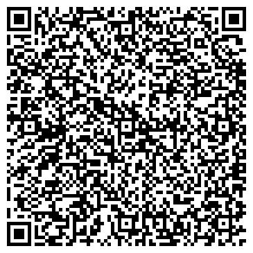 QR-код с контактной информацией организации АВ Металл, ЧП
