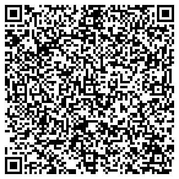 QR-код с контактной информацией организации Максимов, СПД