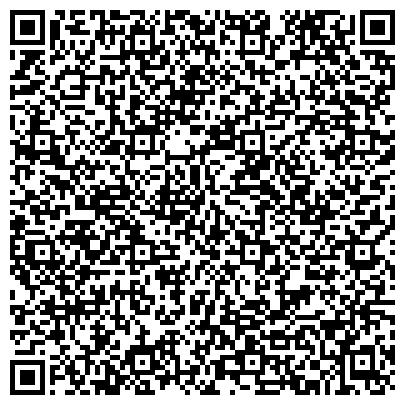 QR-код с контактной информацией организации Константиновский завод высоковольтной аппаратуры (КЗВА), ООО