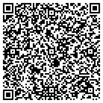 QR-код с контактной информацией организации Устинов, ЧП