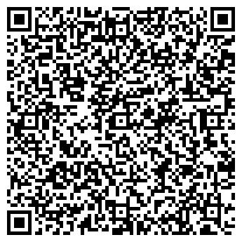 QR-код с контактной информацией организации ТОК, ПрАТ