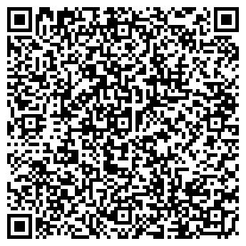 QR-код с контактной информацией организации Норис, Группа Компаний