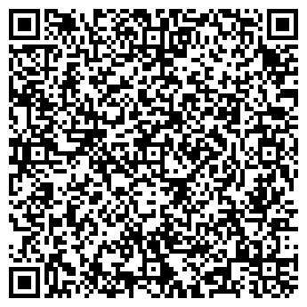 QR-код с контактной информацией организации Булат, ООО