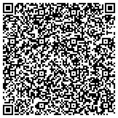 QR-код с контактной информацией организации Спецремтехнология НПФ, ООО