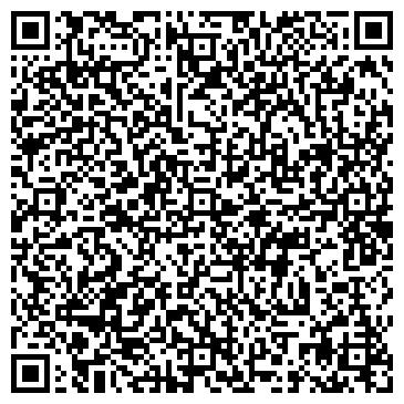 QR-код с контактной информацией организации Плазма Инкомсервис, ООО