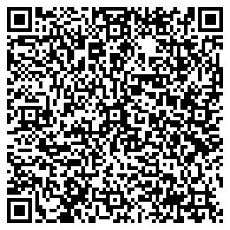 QR-код с контактной информацией организации ПКП Комкор, ООО