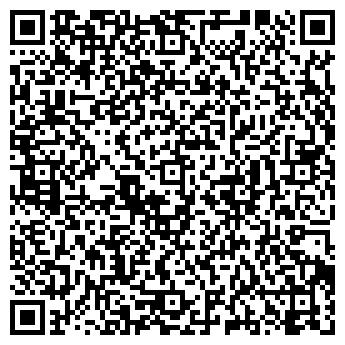 QR-код с контактной информацией организации Авес, ООО