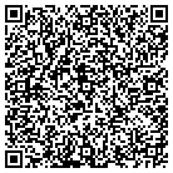 QR-код с контактной информацией организации Техномет, ООО