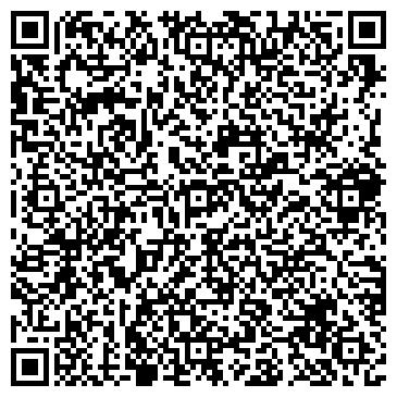 QR-код с контактной информацией организации Укр-металл, ООО