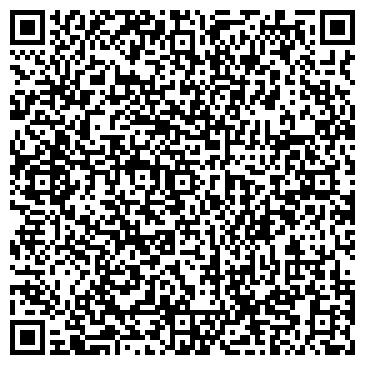 QR-код с контактной информацией организации ЮВАС-ДТК, ООО