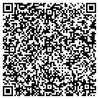 QR-код с контактной информацией организации Олестас, ЧП