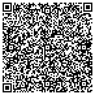 QR-код с контактной информацией организации Металлстиль, ЧП