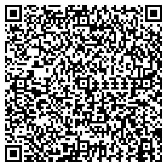 QR-код с контактной информацией организации Сеон, ООО