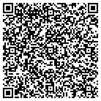 QR-код с контактной информацией организации Осадчий, СПД