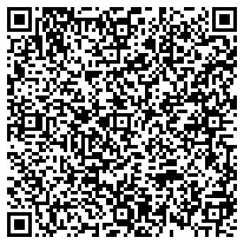 QR-код с контактной информацией организации Фора-ЛТД, ООО